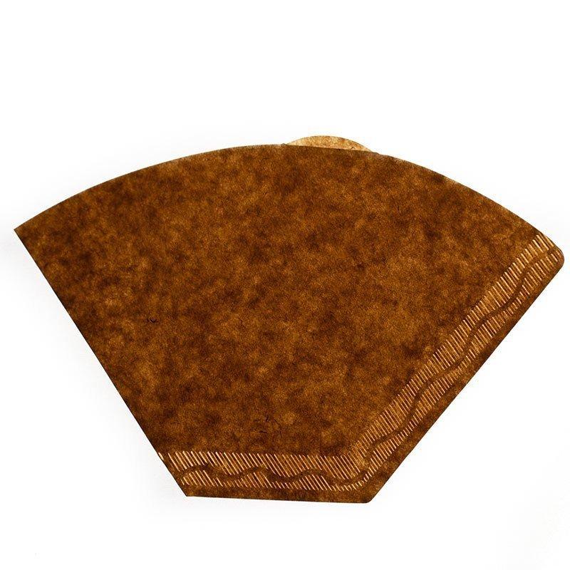Filtro papel para Café 100unid