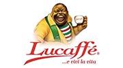 Logo Marca Lucaffe