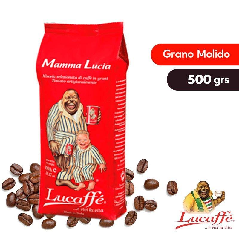 Mamma Lucia Grano Molido