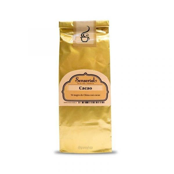Té Cacao 50grs Sensorial