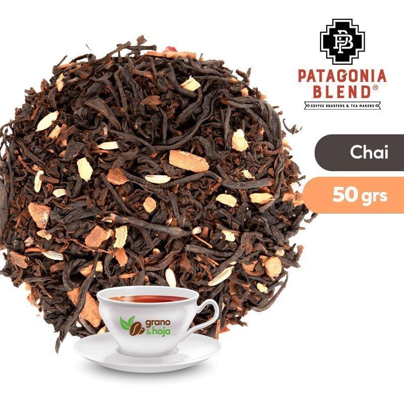 Té Negro Patagonia Blend Chai