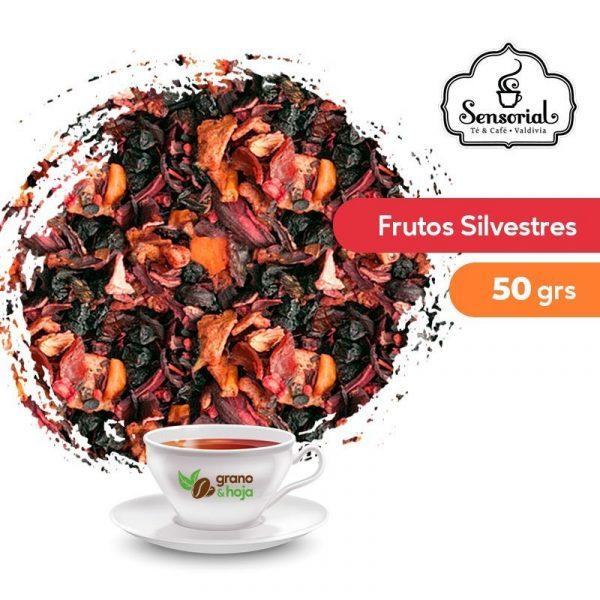 Frutos Silvestres 50grs