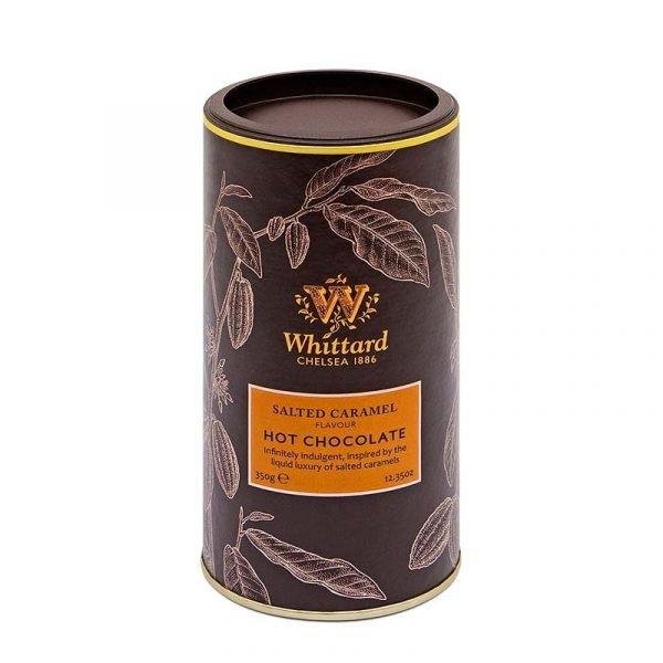 Chocolate Caliente Caramelo 350grs 1