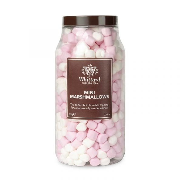 Mini Marshmallows 220grs 1
