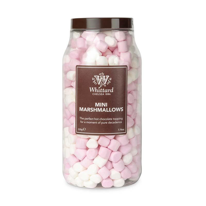 Mini Marshmallows 220grs 1