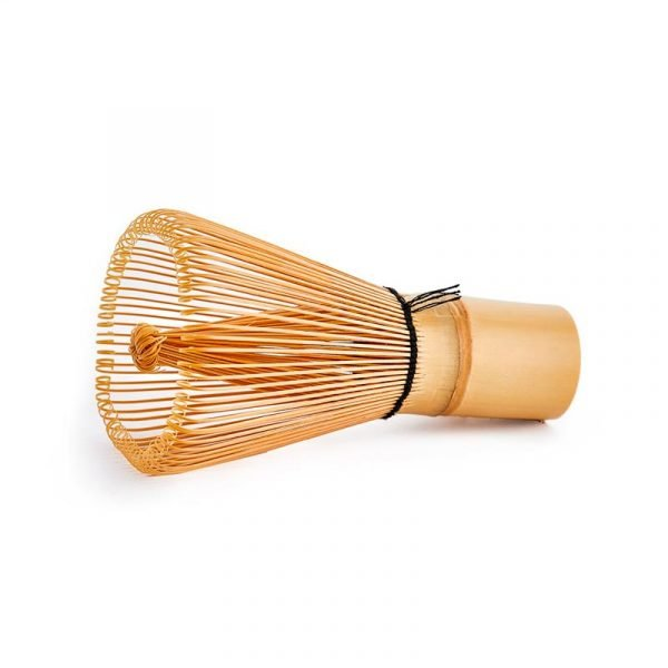 Batidor de bambú 1
