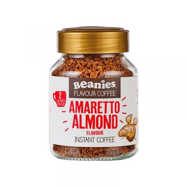 Café Amaretto Almond 50grs