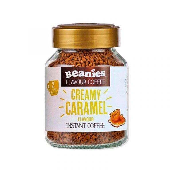 Café Creamy Caramel 50grs