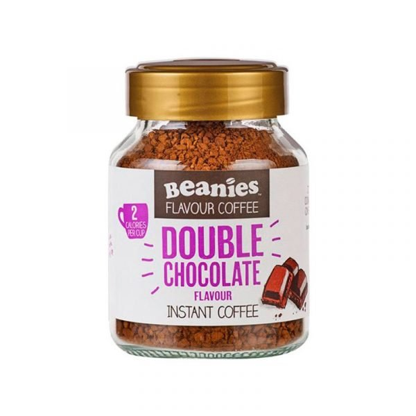 Café Double Chocolate 50grs