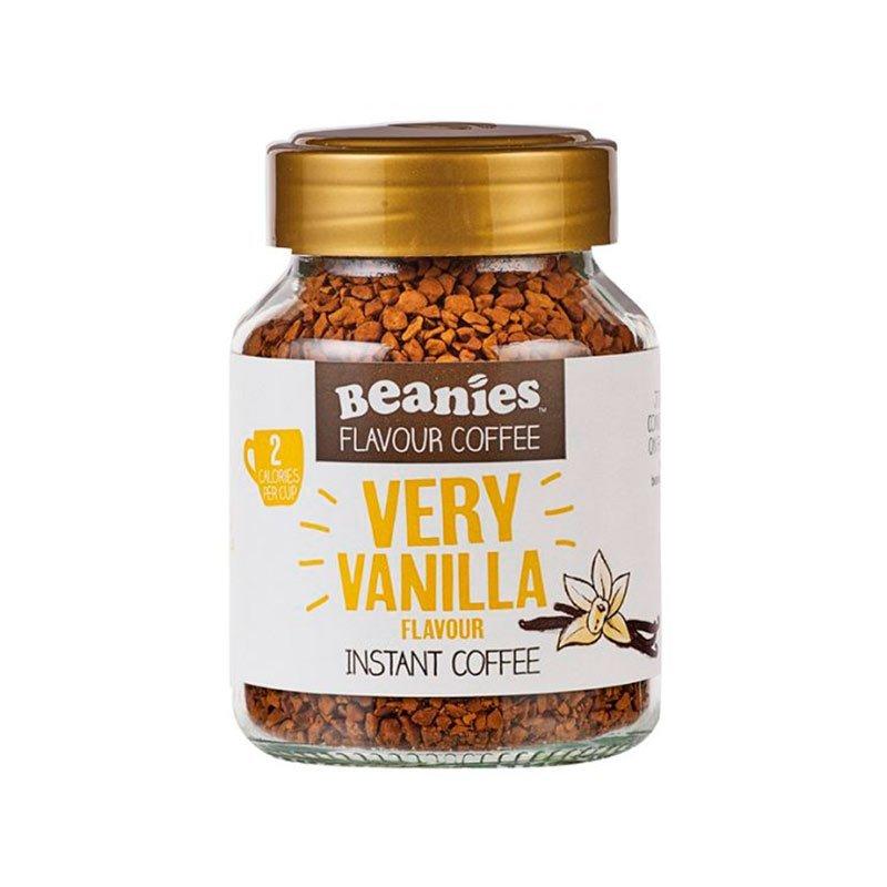Café Very Vanilla 50grs