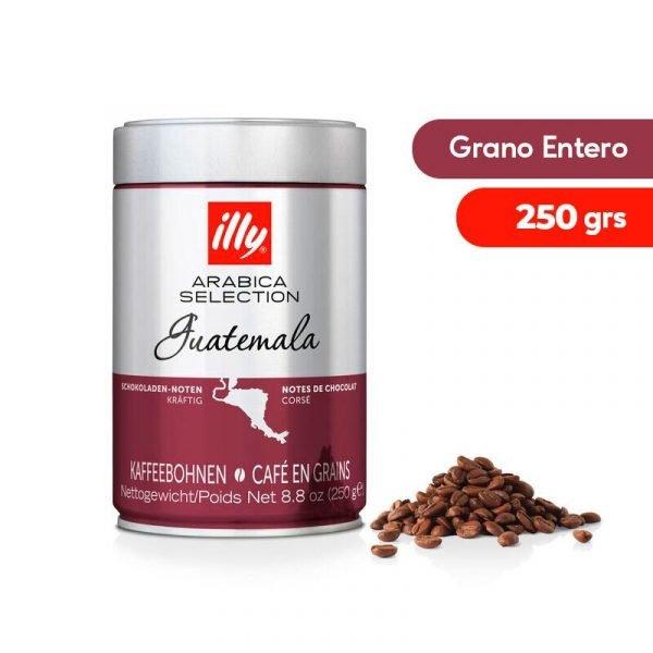 Café Monoarábico Grano Guatemala 250grs