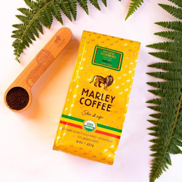Café Grano Molido Mystic Morning 227 grs 1