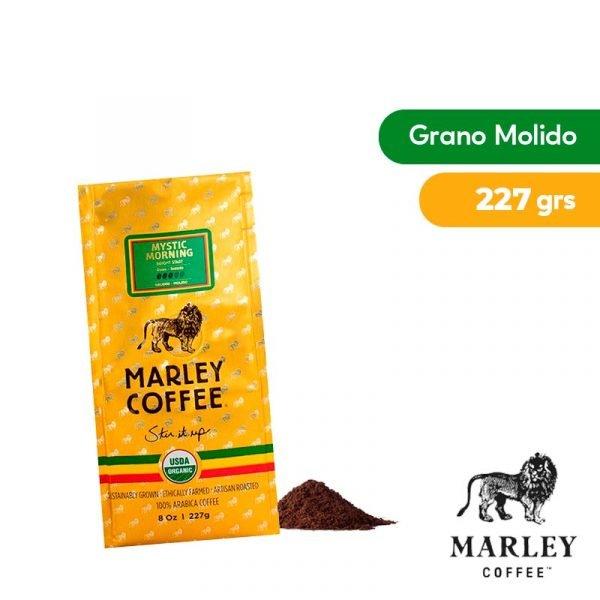 Café Grano Molido Mystic Morning 227 grs