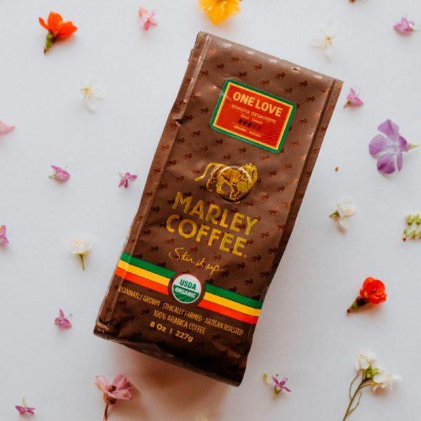 Café Grano Molido One Love 227 grs 2