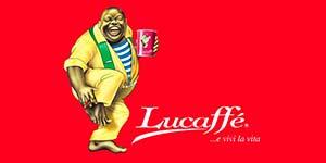 Logo Marca Lucaffé