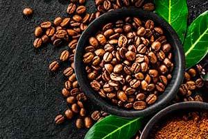 categoría de café