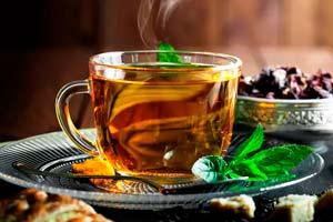 categoría de té