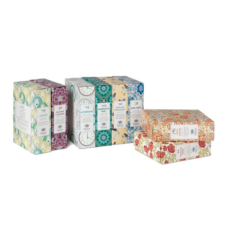 Set Té Bolsas Discovery Finest Tea Collection 2