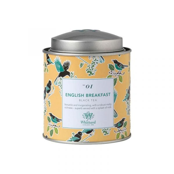 Té Negro English Breakfast 140grs Discovery 1