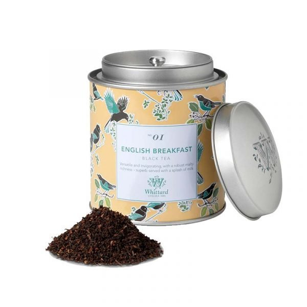 Té Negro English Breakfast 140grs Discovery 2