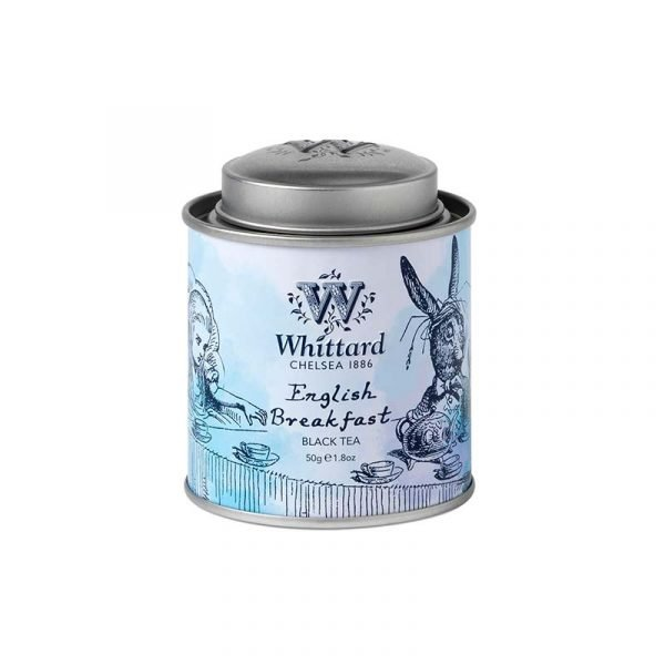Té Negro Alice English Breakfast 40grs 1