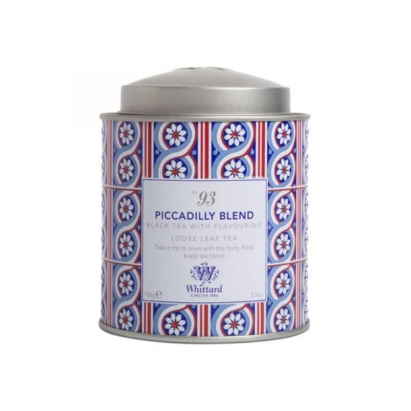 Té Negro Piccadilly Blend 100grs Discovery 2
