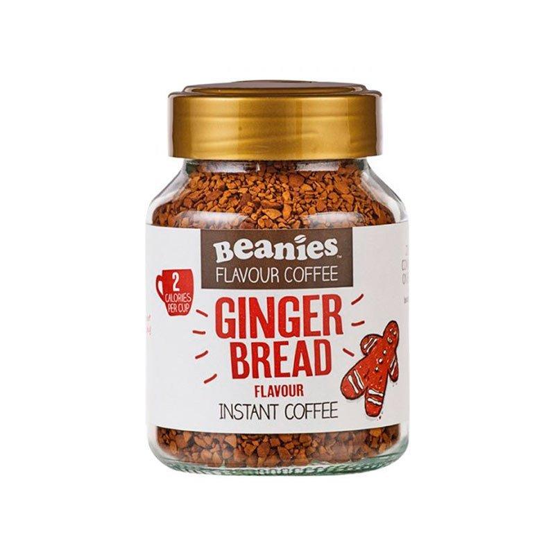 Café Beanies Ginger Bread