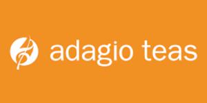 Logo menú marca Adagio