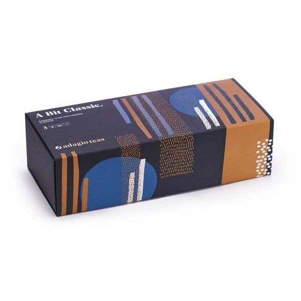 Pack Hebras 3 sabores Classic Adagio