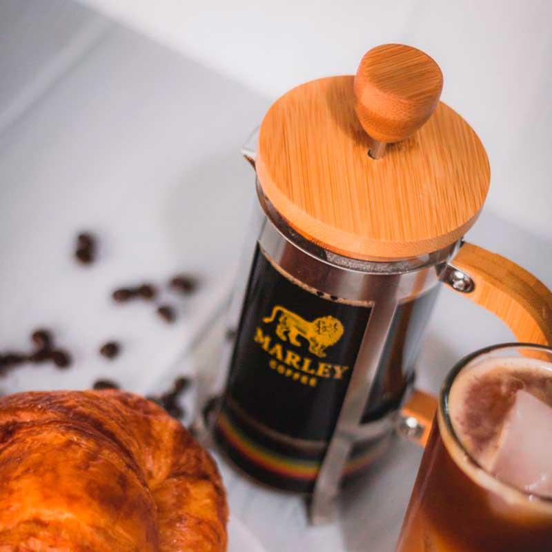 Prensa Francesa Marley Coffee 350ml