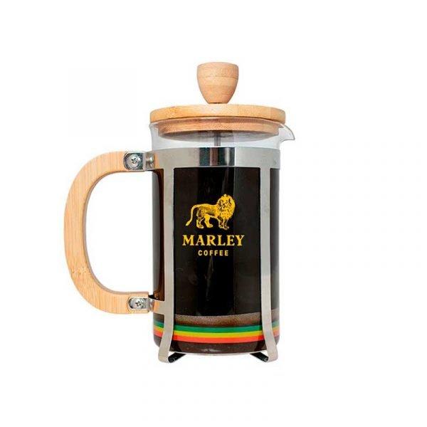 Prensa Francesa Marley Coffee 600ml