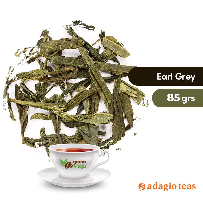 Te Verde Adagio Earl Grey 85grs
