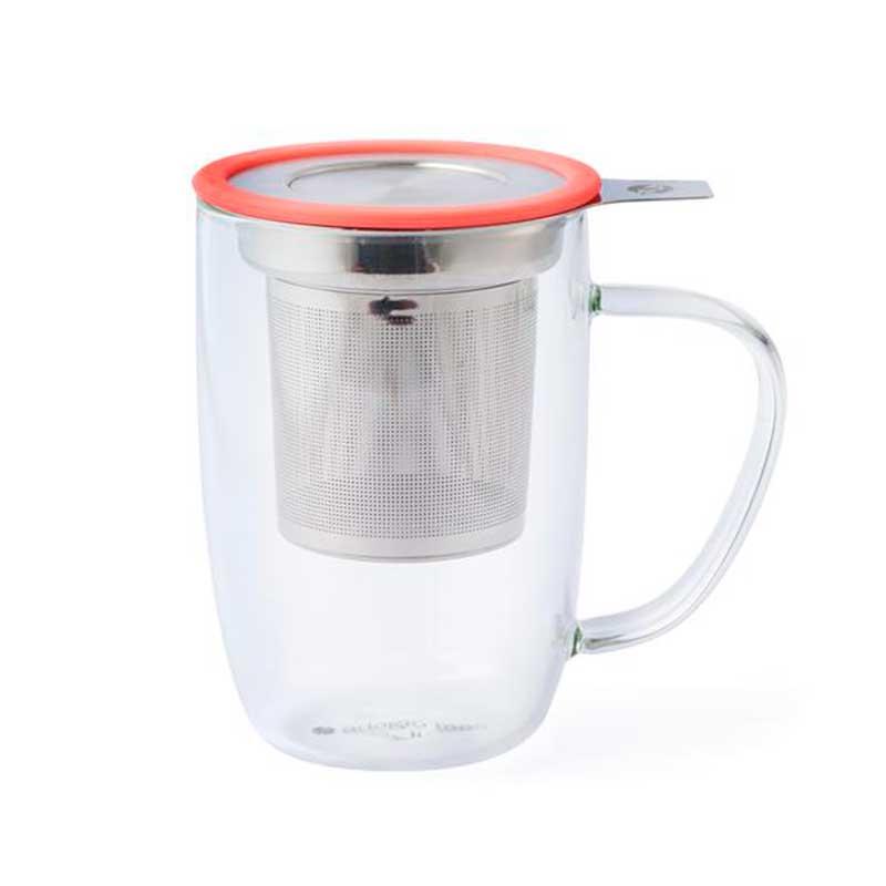 Mug Bhoro Salmón Adagio 470ml