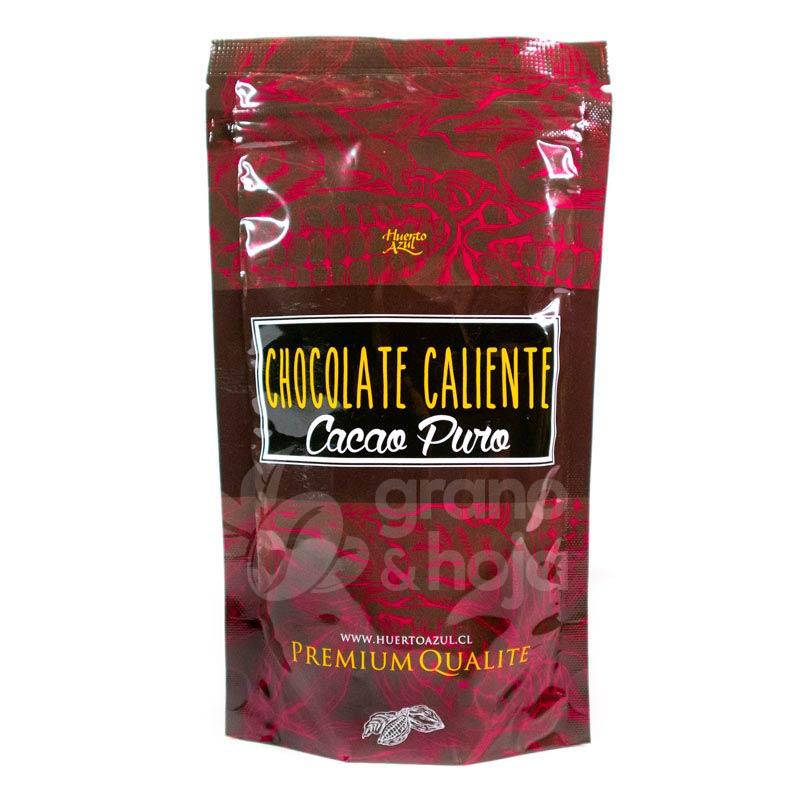 Chocolate Caliente Cacao Puro
