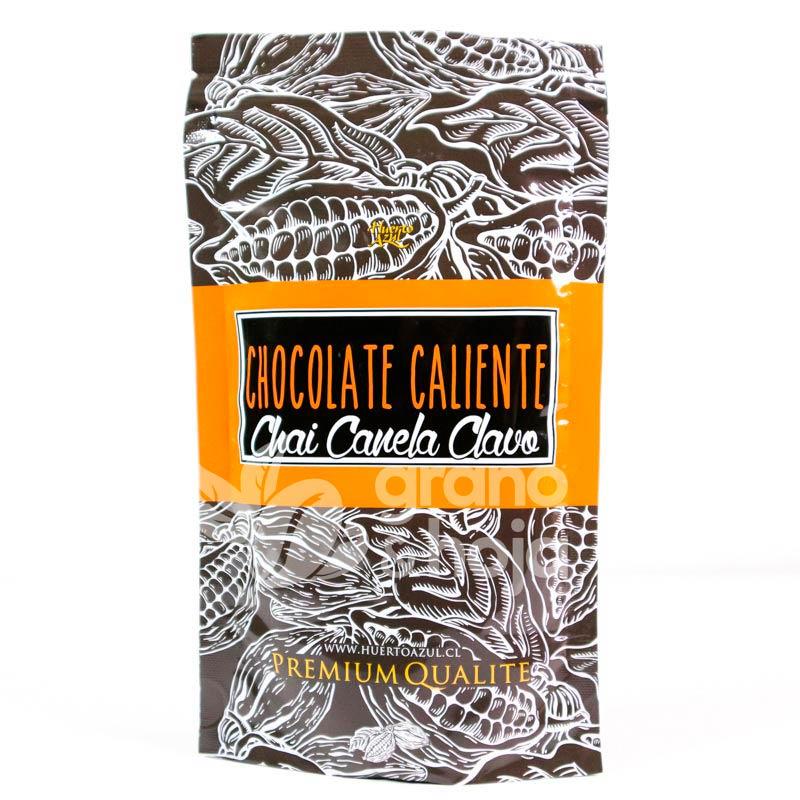 Chocolate Caliente Chai Canela Clavo