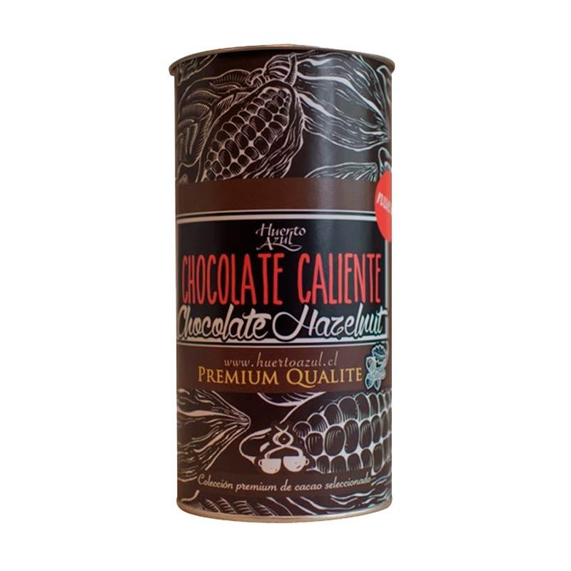 Chocolate Caliente Cacao Hazelnut