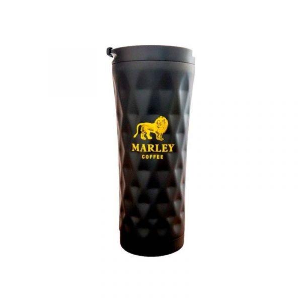 Travel Mug Negro Marley Coffee