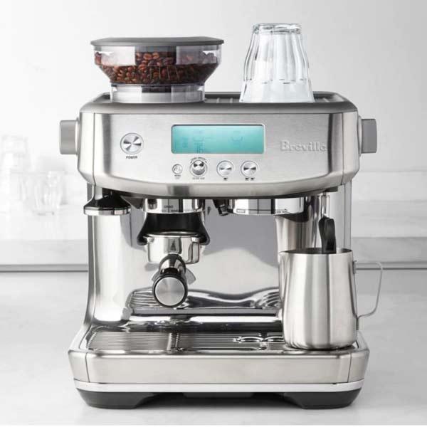Máquina de Espresso Barista Pro