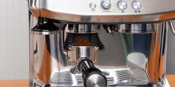 Paso 3 preparar cafe americano