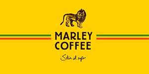 logo marley coffee