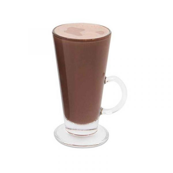 Vaso Chocolate Caliente 260ml
